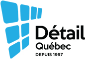 Logo Détail Québec - Comité sectoriel de main d'oeuvre du commerce au détail