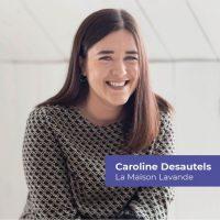 Caroline Desautels