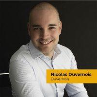 Nicolas Duvernois